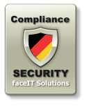faceIT-Compliance-Security